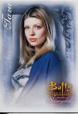 Buffy TVS Women Of Sunnydale Promo Card SD-2004