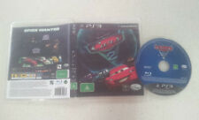 Disney Pixar Cars 2 PS3 Game