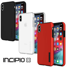 """Custodia cover INCIPIO DualPro per iPhone XS Max 6.5"""" doppio strato protettivo"""