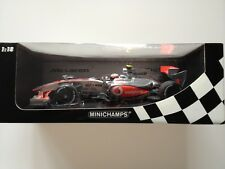 1:18 Vodafone Mclaren Mercedes MP4-24 H.Kovalainen 2009 530091802