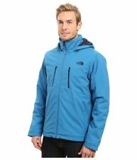 NWT $199 The North Face  Apex Elevation Jacket - BANFF BLUE - Size XL