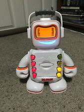 Alphie Playschool Robot with 30 Mixed Cards