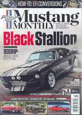 MUSTANG MONTHLY - March 2016 (NEW)