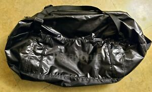 PATAGONIA 30L Black Hole Blackhole Duffel Travel Gym Bag #49070 Rare