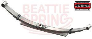 Rear Leaf Spring for Ford F-150 2004 - 2008 OE Spec SRI Certified