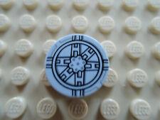 Lego 87580# 20x Fliese 2x2 mit Noppe Grau Neu Hellgrau 9494 75028 9499