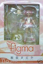 Used Max Factory 110 figma Puella Magi Madoka Magica Madoka Kaname Painted