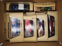 Matchbox Models Of Yesteryear Bundle Joblot x 11 Boxed Diecast - Free P&P