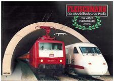 Fleischmann Gesamtkatalog 1987 / 1988