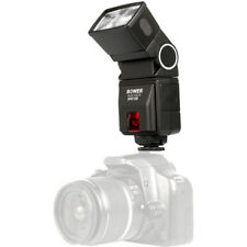 BOWER DIGITAL FLASH FOR OLYMPUS/PANASONIC SFD728 NEW