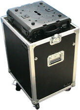 FLIGHT CASE PER TESTA  PROEL TESTA MOBILE FLY CASE