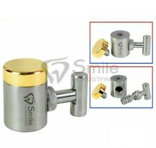 Dental Bone Crusher Mill Grinder Implant Bone Graft Implant Augmentation Tools