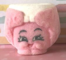 SHOPKINS Pink DAPPY Diaper #2-127 FLUFFY BABY Special Edition ~ $2.50 Max Ship