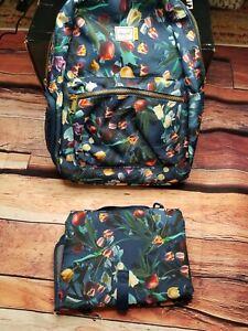 Herschel Nova Sprout Royal Hoffman Kids Backpack & Bag Floral