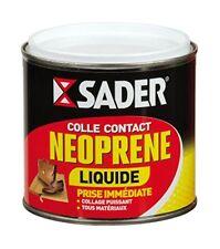 Bostik sa 021243 Colle Contact Néoprène liquide Boîte de 500 ml