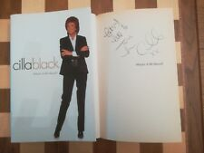 What's It All About? SIGNED ? Cilla Black Autobiography 1st edition 1st impressi
