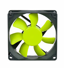 PQ50 Coolink SWiF2-800 80mm 1100 RPM Quiet 8cm PC Case Fan