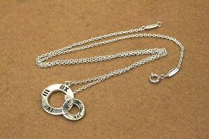 TIFFANY & Co.  925 Necklace Pendant