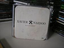 CD Pop Xavier Naidoo Nicht v.d.Welt Promo 8 Song EPIC