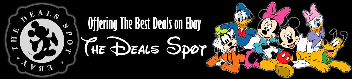 The Deals Spot