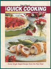 Taste of Home's 2004 Quick Cooking Annual Recipes Cookbook