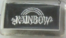 RAINBOW,  the rock band from the 1970's  original badge from London, England