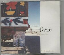 kyuss - one inch man rare    cd single