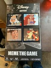 Cardinal Disney Meme The Game