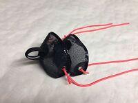 KONGER Futterschleuder Schleuder Angeln Zwille Netzkorb Grundfutter Karpfen Carp