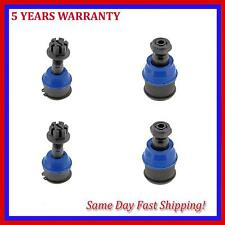 4Pcs Suspension Ball Joint Fits 2004 Ford F-250 Super Duty King Ranch