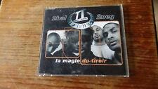 2bal 2neg - la magie du tiroir ep  cd