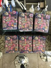 Shopkins - Join the Party - Season 7 - Lot x 6