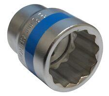 Douille de vissage 3/4 12 pans 36mm haute qualité professionnelle en acier Cr-V