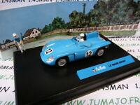MV21R voiture altaya IXO 1/43 diorama BD comics MICHEL VAILLANT : LE MANS Sport