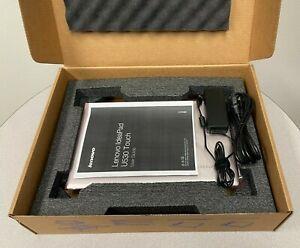 "Lenovo IdeaPad U530 Touch 15.4"" - Intel® Core™ i7 · NVidia · 8GB RAM · 500GB SSD"