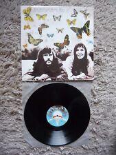 Tim Hart & Maddy Prior Folk Songs Of Olde England Vol. 1 Mooncrest Vinyl LP NM
