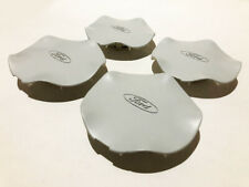 Ford Escort RS Cosworth Center Wheel Caps 8j x 16 STD Wheels Cap SET