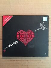 My Heart Is Beating - Disc 1 Only Bollywood Soundtrack 'missing Disc 2