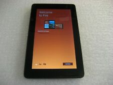 Amazon Kindle Fire 5th Generation 7in 8GB Tablet - SV98LN - Black