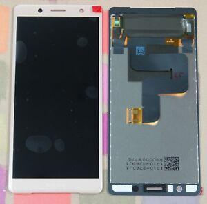 GENUINE PINK SONY XPERIA XZ2 H8216 IPS  LCD SCREEN DISPLAY No ADHESIVE
