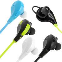 QY7 Sport Wireless Bluetooth Headphone Stereo Earphone Headset for Smart Phones
