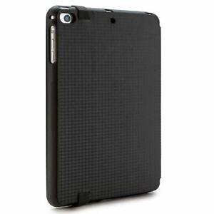 Funda para Apple iPad Mini 4/3/2/1, Color Negro Targus THZ62804GL Click-in
