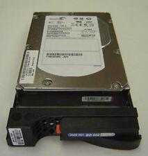 "EMC Dell Clariion 300GB 15K 3.5"" AX4-5 SAS HDD 005048786 005-048786 AX-SS15-300"