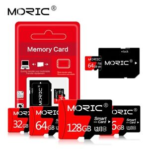 Memory Chip 4GB/8GB/16GB/32GB/64GB Micro SD Card Adepter/High Speed Card Reader