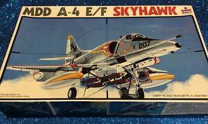ESCI 1/48  MDD A-4 E /F SKYHAWK (RAN )