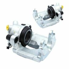 BMW 3 Series E46 330i and 330d 1998-2005 Front Brake Calipers Pair