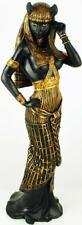 BAST STATUE -11 INCHES  Ancient Egyptian Goddess Mythology  - BASTET