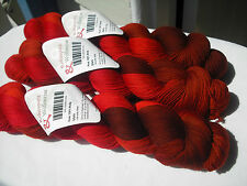 Wollmeise Knitting Yarn, 100% Superwash Merino, 150g x 522m