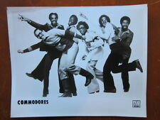 Commodores 8x10 photo a