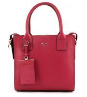 PICARD Miranda Handbag S Tasche Schultertasche Handtasche Damen Leder Pink Neu